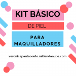 Kit maquilladores