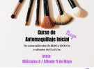 Curso Automaquillaje Inicial Mayo
